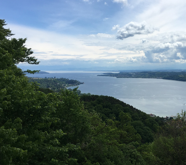 Bodensee Wandern
