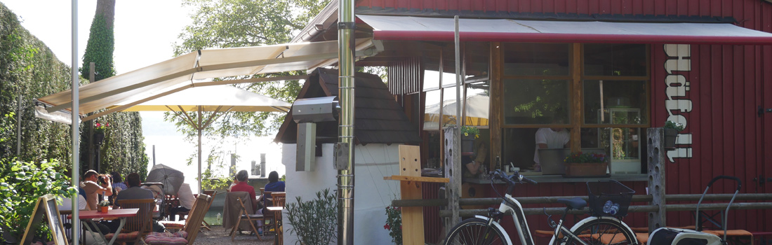 Bodensee Häfeli Kiosk