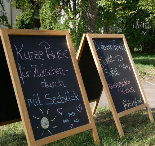 Bodensee Ausflug