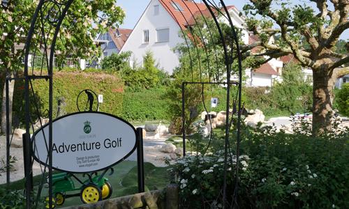 Bodensee Minigolf