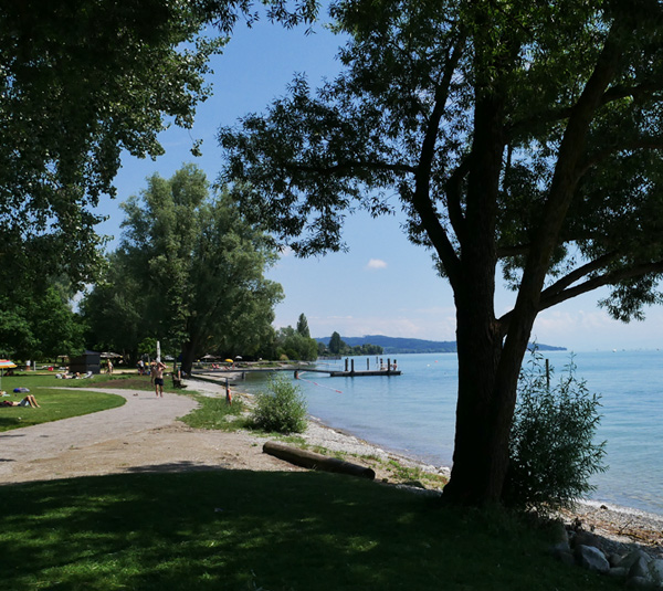 Bodensee Ostbad