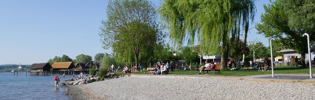 Bodensee Promenade