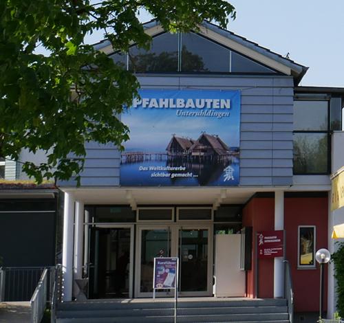 Bodensee Pfahlbauten Museum