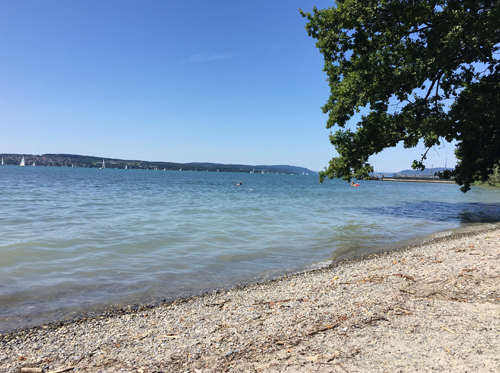Bodensee Seezugang