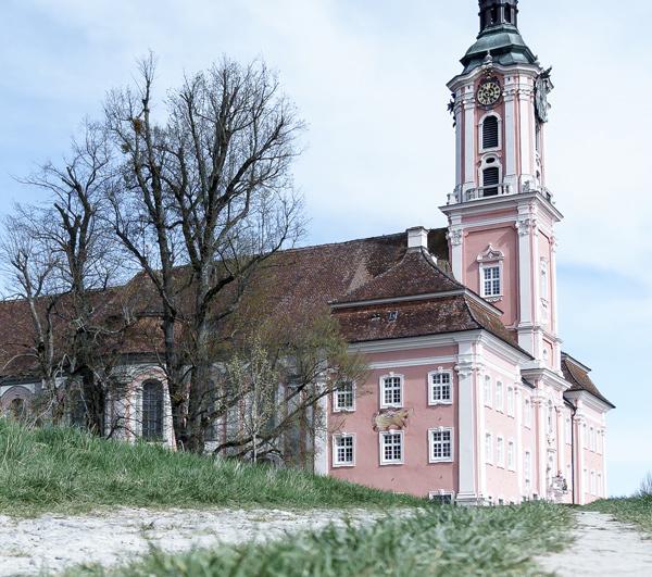 Bodensee Birnau