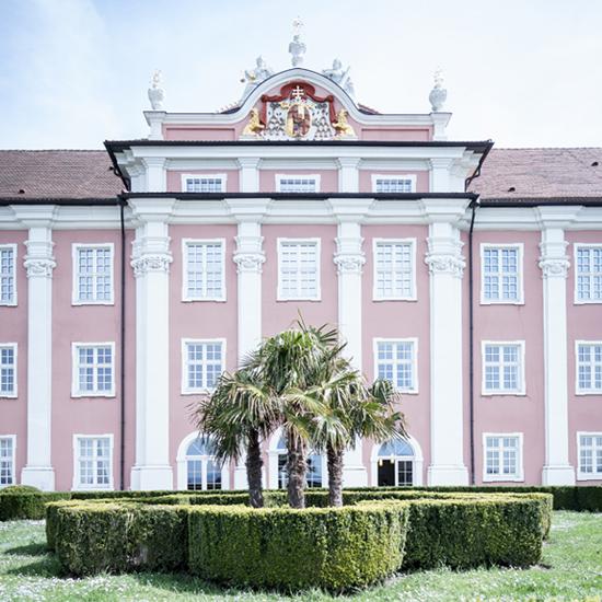 Neues Schloss Salem