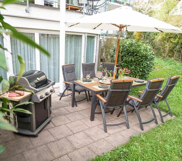 Ferienwohnung Bodensee Hangst