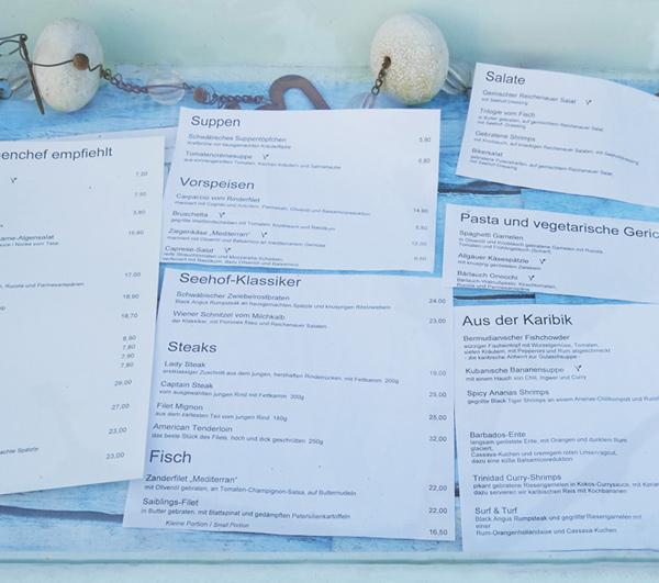 Bodensee Kulinarik