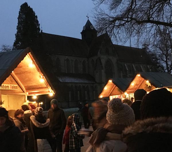 Bodensee Veranstaltungen Weihnachtsmarkt