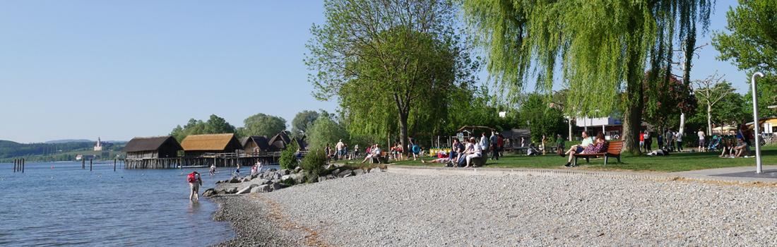 Freizeit Bodensee