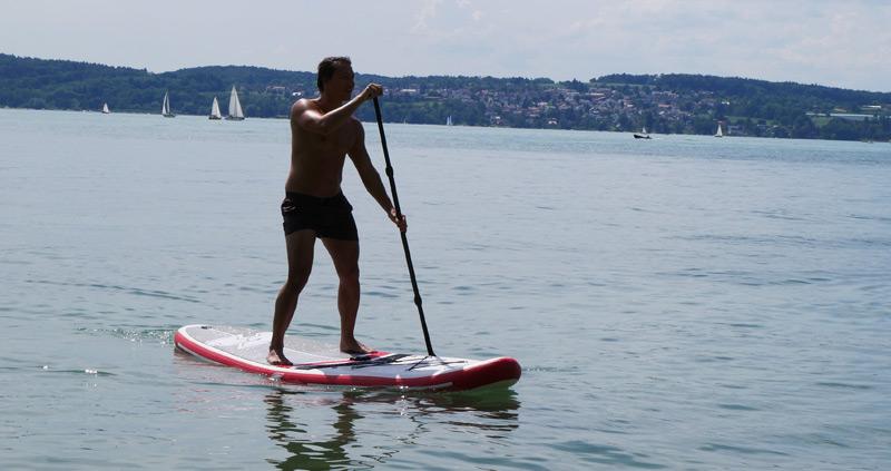 Bodensee Wassersport