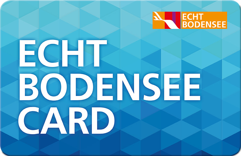 Bodenseecard